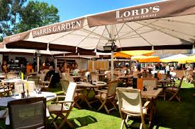 Lords Summer Party venue