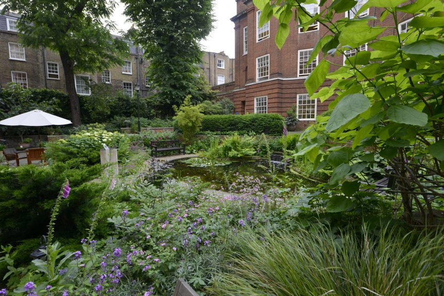 BMA House Summer Party Events London