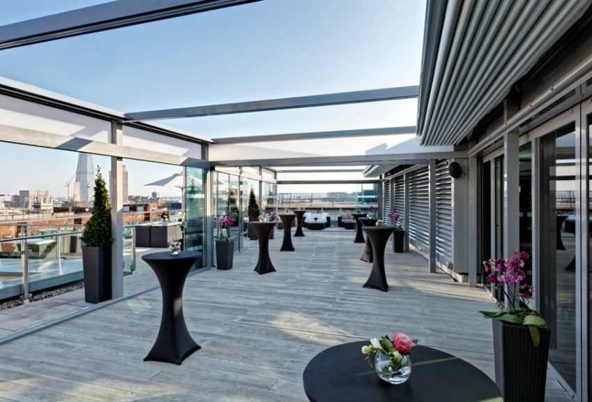 st pauls sky bar summer venue