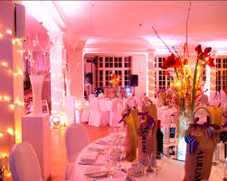 london zoo summer party venue