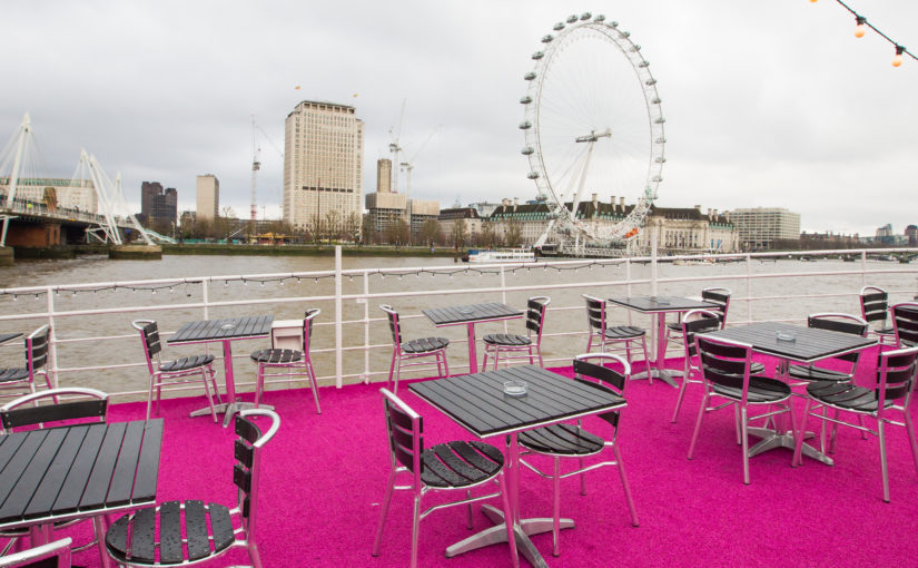hispaniola summer party venue